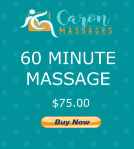 caron massages coupon 1 hour 75